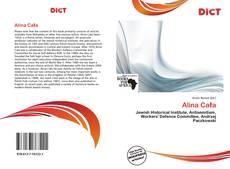 Alina Cała的封面
