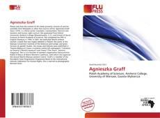Bookcover of Agnieszka Graff