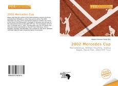Couverture de 2002 Mercedes Cup