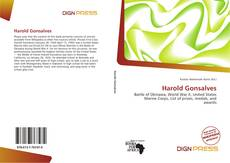 Harold Gonsalves的封面