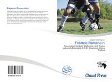 Bookcover of Fabrizio Romondini
