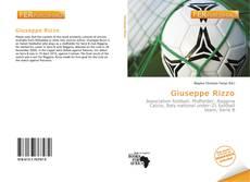 Buchcover von Giuseppe Rizzo