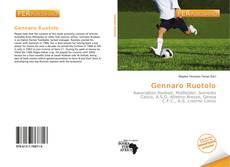Bookcover of Gennaro Ruotolo