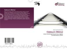 Bookcover of Clybourn (Metra)