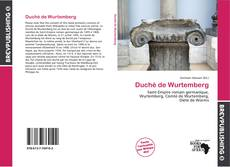 Bookcover of Duché de Wurtemberg