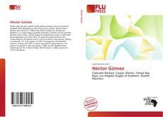 Обложка Héctor Gómez