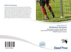 Buchcover von Antonino Saviano