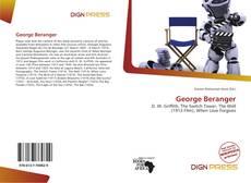 Couverture de George Beranger