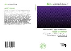 Bookcover of Jacob Collamer
