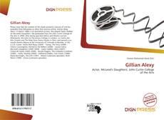 Bookcover of Gillian Alexy