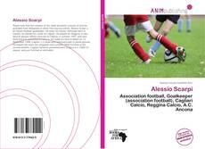 Couverture de Alessio Scarpi