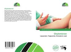Bookcover of Chylomicron