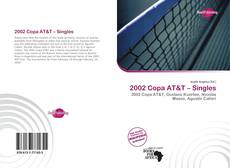 2002 Copa AT&T – Singles的封面