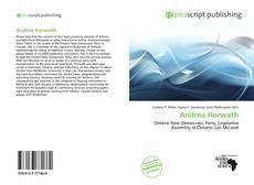Bookcover of Andrea Horwath