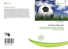 Bookcover of Cristian Silvestri