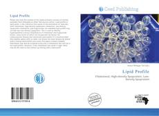 Bookcover of Lipid Profile