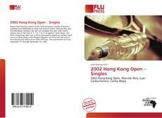 Couverture de 2002 Hong Kong Open – Singles