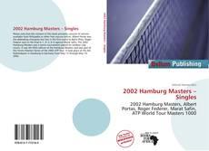 Couverture de 2002 Hamburg Masters – Singles