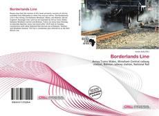 Обложка Borderlands Line