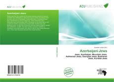 Azerbaijani Jews kitap kapağı