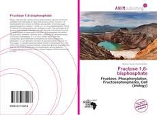 Copertina di Fructose 1,6-bisphosphate