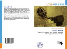 Bookcover of Laura Brent