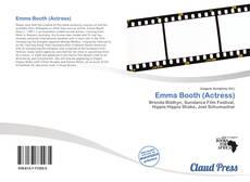 Emma Booth (Actress)的封面