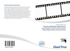 Portada del libro de Emma Booth (Actress)