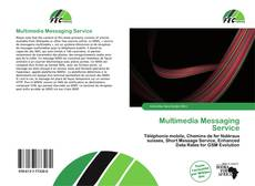 Bookcover of Multimedia Messaging Service