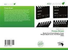 Bookcover of Firass Dirani