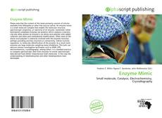 Bookcover of Enzyme Mimic