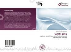 Borítókép a  Gulabi gang - hoz