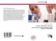 Bookcover of Filter Binding Assay