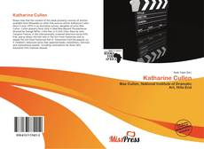 Bookcover of Katharine Cullen