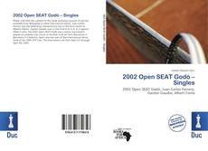 Couverture de 2002 Open SEAT Godó – Singles