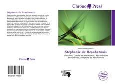 Bookcover of Stéphanie de Beauharnais