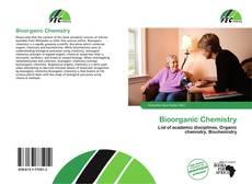 Copertina di Bioorganic Chemistry