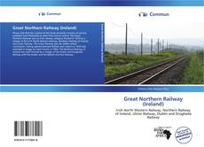 Обложка Great Northern Railway (Ireland)