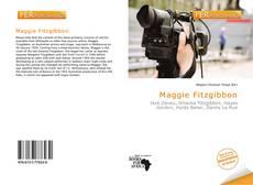 Portada del libro de Maggie Fitzgibbon