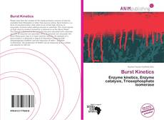Bookcover of Burst Kinetics