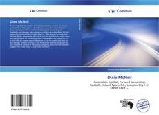 Dixie McNeil kitap kapağı