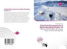 Copertina di C3orf14-Chromosome 3 Open Reading Frame 14