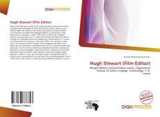 Bookcover of Hugh Stewart (Film Editor)