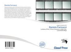 Buchcover von Daniela Farinacci