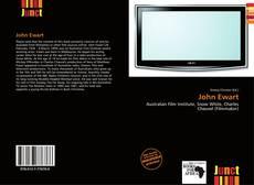Bookcover of John Ewart