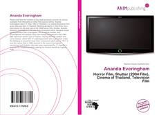 Ananda Everingham的封面