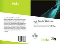 José Cláudio Ribeiro da Silva kitap kapağı
