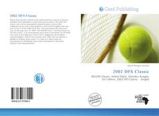 Bookcover of 2002 DFS Classic