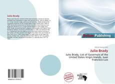 Bookcover of Julio Brady