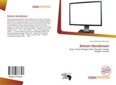 Bookcover of Kelson Henderson